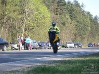 Lietuvos Motociklininkų sezono atidarymas 2009'