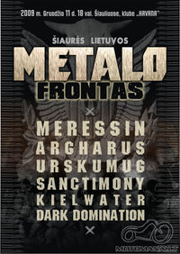 Metalo FRONTAS