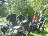 Motomanų Sporto Stovykla '08 Rugpjūčio 30- 31 dienomis, Nemirsetoje!