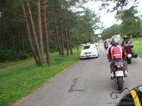 Motomanų Sporto Stovykla 2007- rugpjūčio 25- 26 dienomis