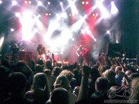 Neeilinis sunkiosios muzikos festivalis Anyksciuose - Velnio Akmuo Liepos 17-19d.