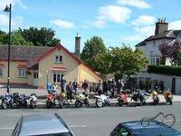 Pirmas LT motomanų meetas Airijoje įvyko!!