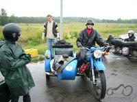 Ralis aplink Lietuvą 2006