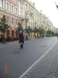 Triukai Vilniuje