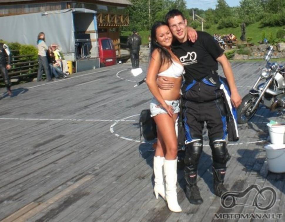 ''KYLANTIS GRIAUSMAS'' 2009-06-20, RASEINIAI ''KARPYNĖ''