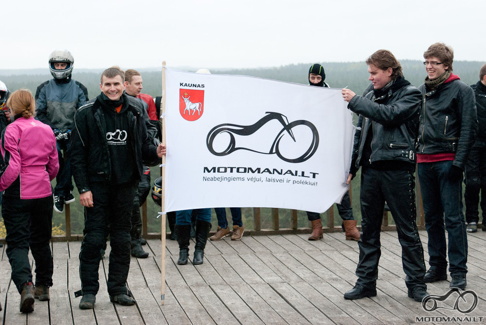 Moto vėliava