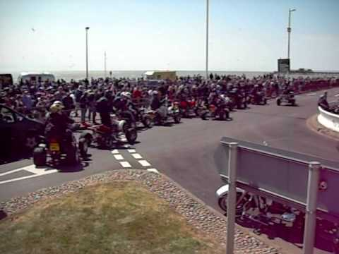 UK meet bikes