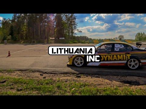 H klubas 2016-05-20| LithuaniaINC