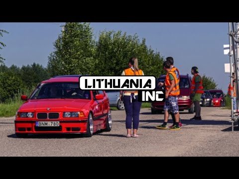 fast lap 2016 08 27 | LithuaniaINC
