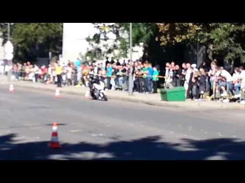 Moto slalomas Panevezys 2013 09 08