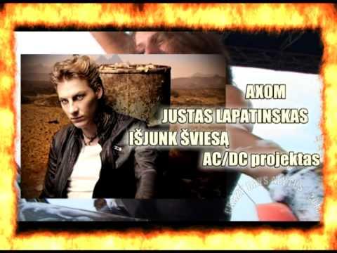 TV klipas   SCRAZY DAYS 2010.08.14