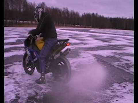 Yamaha R1 Dirt Vol 1