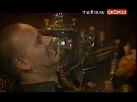 U.D.O. - Trainride In Russia на русском