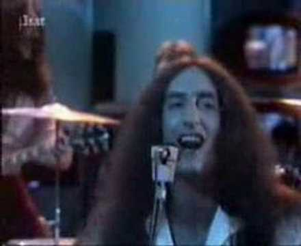 Uriah Heep-Lady in black