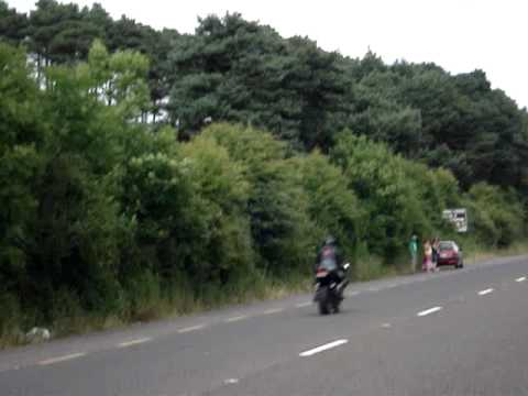 A bit of wheelies (2)