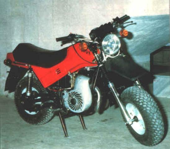 570, купил в 87-м - это был первый мотоцикл, который я купил самостоятельно!  Сообщение от EVOMAX.  А Тула с ключа...
