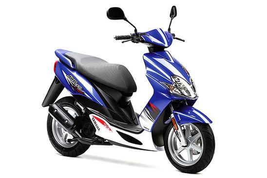 Скутеры Yamaha Jog - Устройство, техничеcкое обслуживание, ремонт