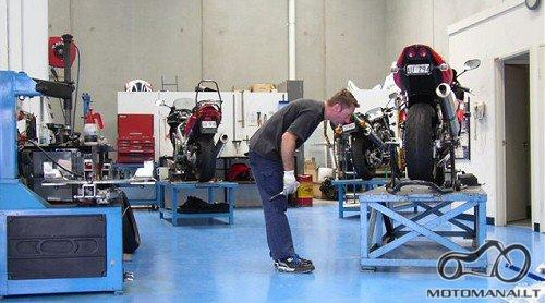 Motociklų variklių remontas Prienuose
