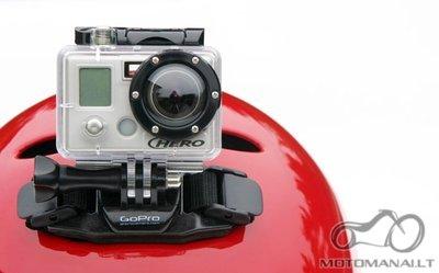 GoPro HERO video kameros