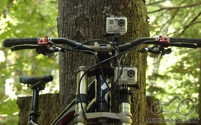 GoPro HERO kamerų nuoma