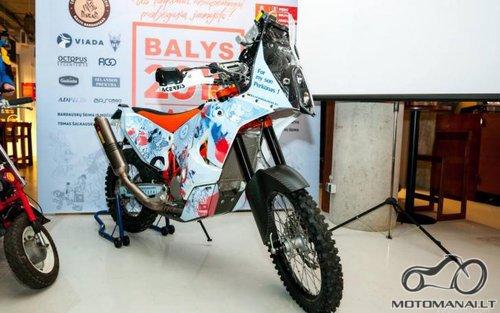Motolipdukų gamyba