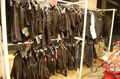 Prekyba apranga