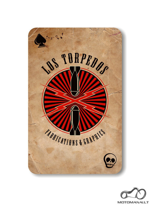 UAB Los Torpedos