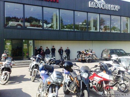 UAB MotoShop