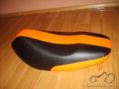 Sėdynių persiuvimas kokybišku dermantinu