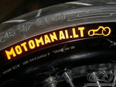 Motomanai.lt atributika