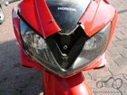 Motociklų plastikų remontas Šiauliuose