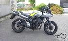 Motociklo 600cc NUOMA egzaminui Regitroje KAUNE